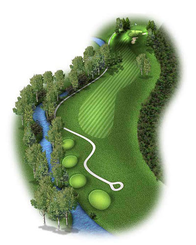 Hole 13