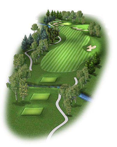 Hole 5