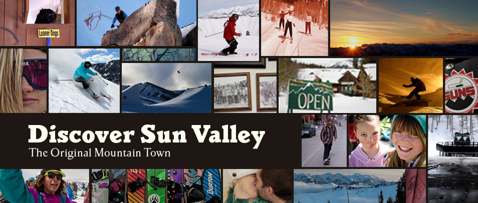 discover sun valley