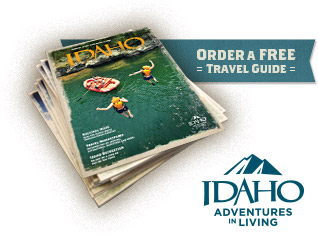 Order a Free copy of Idaho State Travel Guide