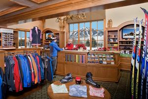 Club Nordic Shop