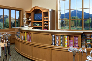 Club Pro Shop