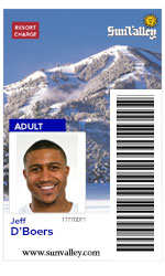 Adult Dollar Pass
