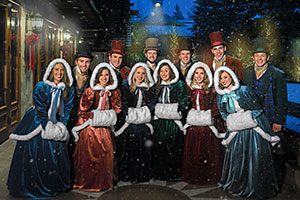 Sun Valley Carolers
