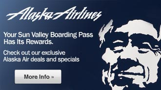 Alaska Air Deals