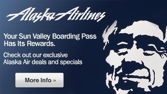Alaska Air Deals