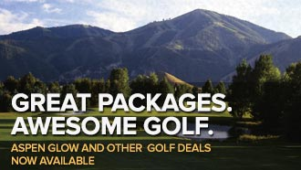 Golf Deals &amp; Packages