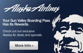 Alaska Air Exclusive Deals