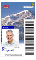 Senior Discount Pass