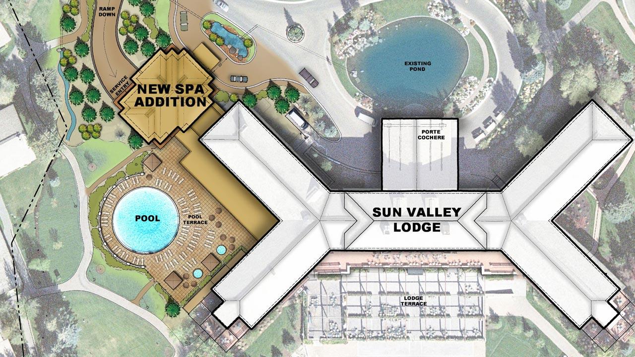 Lodge Renovation | Sun Valley