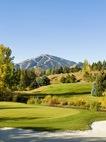 Aspen Glow Golf Package